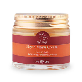 Lovluv Phyto Mayu Cream 70ml