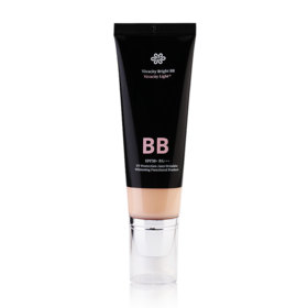 Lovluv Vivacity Bright BB Cream SPF50+/PA+++ 50ml #Vivacity Light