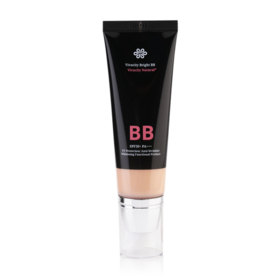 Lovluv Vivacity Bright BB Cream SPF50+/PA+++ 50ml #Vivacity Natural