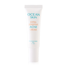 Ocean Skin Extra Sensitive Acne Cream 15ml