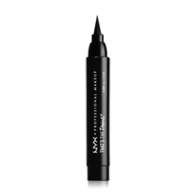 NYX Professional Makeup Thats The Point Eyeliner #Put A Wing On lt