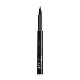 NYX Professional Makeup Thats The Point Eyeliner #A Bit Edgy