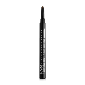 NYX Professional Makeup 3 Dimensional Brow Marker #Soft Brown