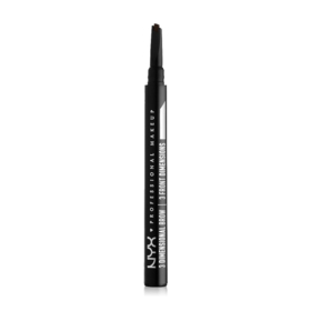 NYX Professional Makeup 3 Dimensional Brow Marker #Charcoal