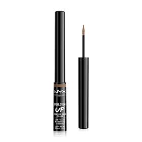 NYX Professional Makeup Build'Em Up Brow Powder #Brunette