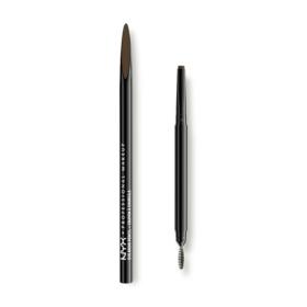 NYX Professional Makeup Precision Brow Pencil #Black
