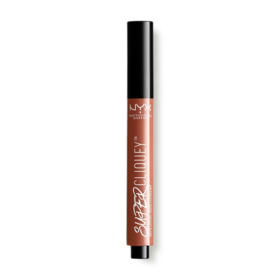 NYX Professional Makeup Super Cliquey Lipstick #On The DL