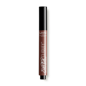 NYX Professional Makeup Super Cliquey Lipstick #Conform