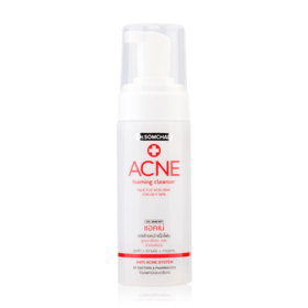 Dr.Somchai Acne Foaming Cleanser Salicylic Acid (BHA) For Oily Skin 150ml