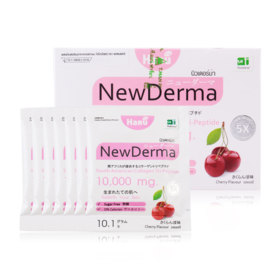 HARU New Derma Collagen (10.1gx7pcs)