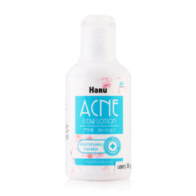Haru Acne Clear Lotion 30g
