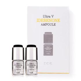 Ultra V Idebnone Ampoule (5.4ml x 2vials)