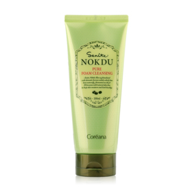 Coreana Senite Nokdu Pure Foam Cleansing 200ml
