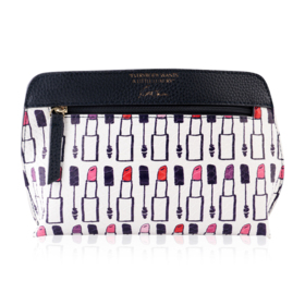 Estee Lauder Lipsticks Pattern Bag