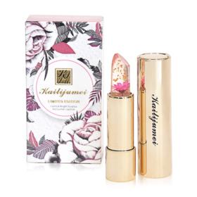 Kailijumei Lipstick Bright Surplus #Barbie Doll Powder (New Package)