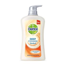 Dettol Shower Gel Deep Cleanse 450ml