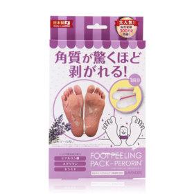 Perorin Foot Peeling Lavender 1pcs