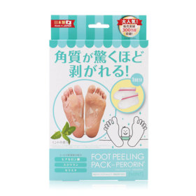 Perorin Foot Peeling Mint 1pcs