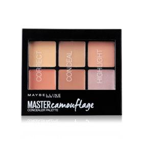 Maybelline Master Camouflage Concealer Palette 5.5g #Medium