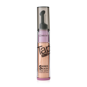 Cosluxe Tap Mix Me Shine & Shade Super Matte Foundation Mixer 15ml #SH01