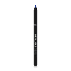 LOreal Paris Infallible Gel Crayon 24H- #107 I'VE GOT THE BLUE