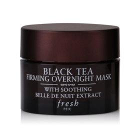 Fresh Black Tea Firming Overnight Mask 15ml