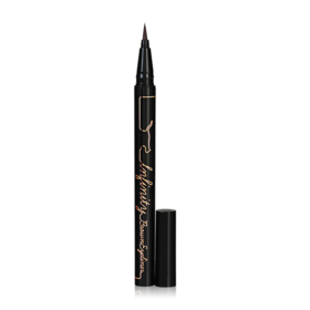 1028 Visual Therapy Infinity Eyeliner #02 Brown