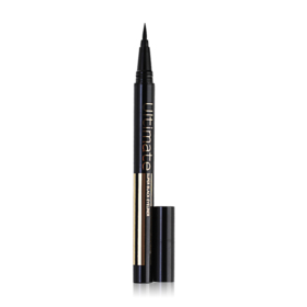 1028 Visual Therapy Ultimate Super Black Eyeliner