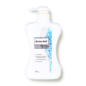 Acne-Aid Gentle Cleanser 500ml
