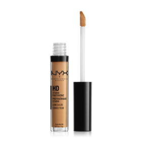 NYX Professional Makeup HD Studio Photogenic Concealer Wand #CW07PT5 Deep Golden