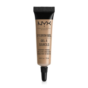 NYX Professional Makeup Eyebrow Gel #EBG01 Blonde