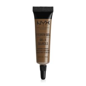 NYX Professional Makeup Eyebrow Gel #EBG03 Brunette