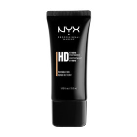 NYX Professional Makeup HD Studio Photogenic Foundation #HDF105 Medium