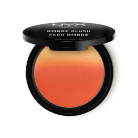 NYX Professional Makeup Ombre Blush #OB01 Feel The Heat