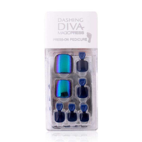 Dashing+Diva+Magic+Press+%23MDR036P+Melting+Star