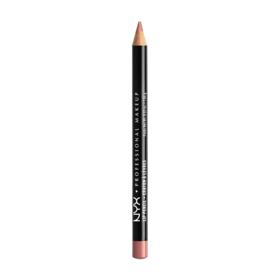 NYX Professional Makeup Slim Lip Pencil #SPL858 Nude Pink