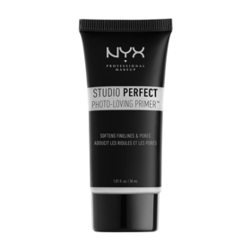 NYX Professional Makeup Studio Perfect Primer #SPP01 Clear