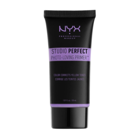 NYX Professional Makeup Studio Perfect Primer #SPP03 Lavender