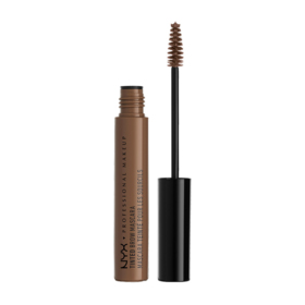 NYX Professional Makeup Tinted Brow Mascara #TBM02 Chocolate