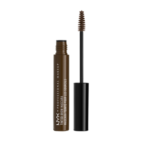 NYX Professional Makeup Tinted Brow Mascara #TBM04 Espresso