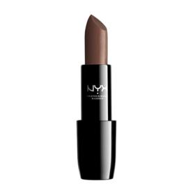 NYX Professional Makeup In Your Element Lipstick #IYELS06 Metallic Bronze
