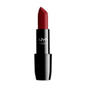 NYX Professional Makeup In Your Element Lipstick #IYELS08 Matte Red