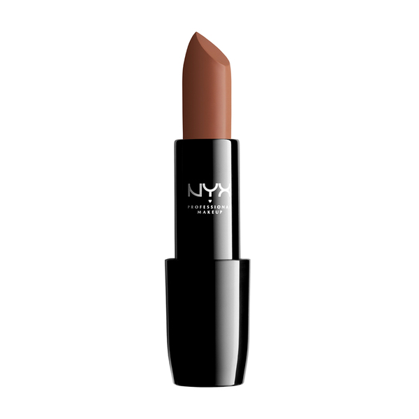 NYX+Professional+Makeup+In+Your+Element+Lipstick+%23IYELS11+Matte+Nude