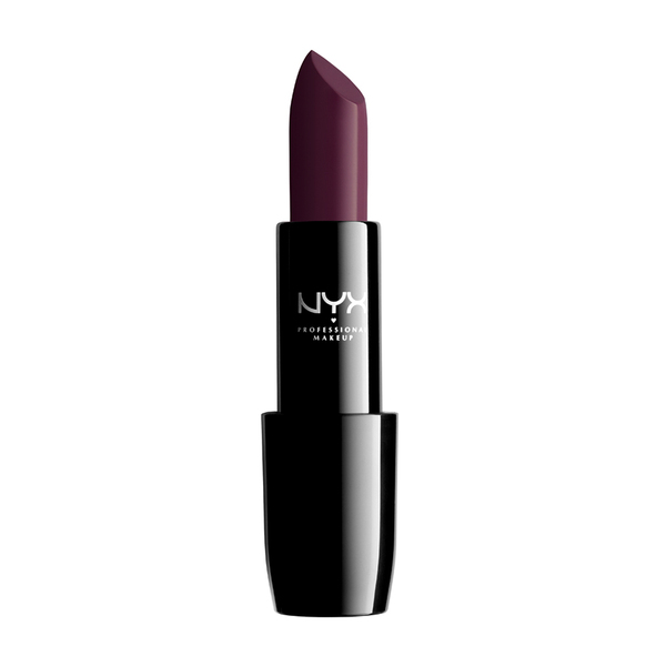 NYX+Professional+Makeup+In+Your+Element+Lipstick+%23IYELS14+Glossy+Wine