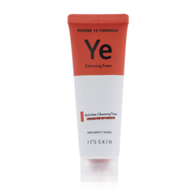 Its Skin Power 10 Formula Ye Cleansing Foam 120ml