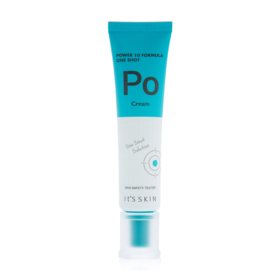 Its Skin Power 10 Formula One Shot Po Cream 35ml