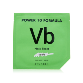 Its Skin Power 10 Formula Vb Mask Sheet 1 pcs