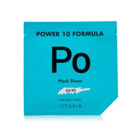 Its Skin Power 10 Formula Po Mask Sheet 1 pcs