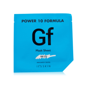 Its Skin Power 10 Formula Gf Mask Sheet 1 pcs
