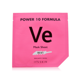 Its Skin Power 10 Formula Ve Mask Sheet 1 pcs